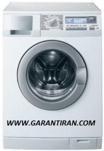 تعمیرات ماشین لباسشویی آاگ AEG