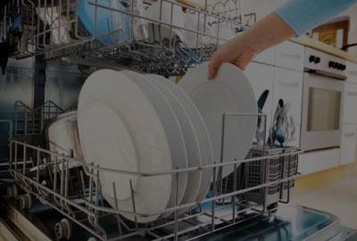 آموزش چیدن ظروف در ظرفشویی