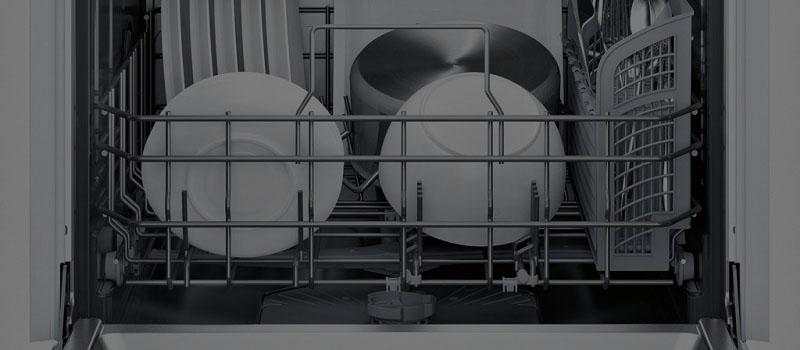 آموزش چیدن ظروف در ماشین ظرفشویی