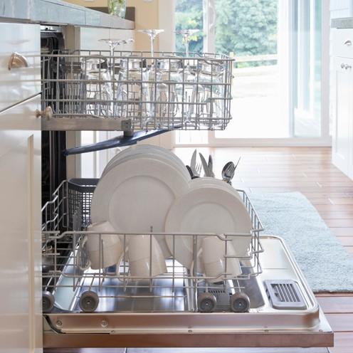 تعمیرگاه ماشین ظرفشویی