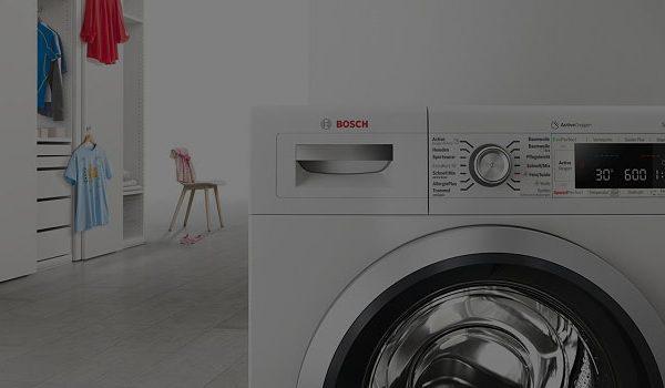 لاستیک ماشین لباسشویی بوش