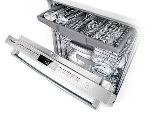نمایندگی تعمیر ماشین ظرفشویی بوش BOSCH