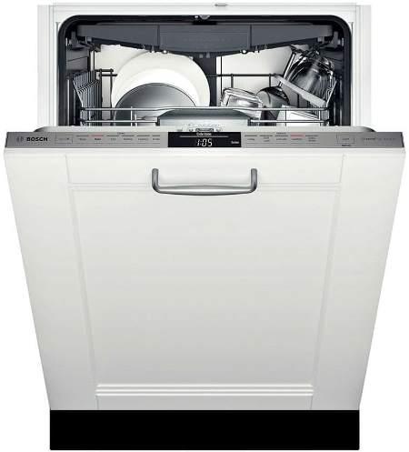 تعمیر ماشین ظرفشویی بوش BOSCH