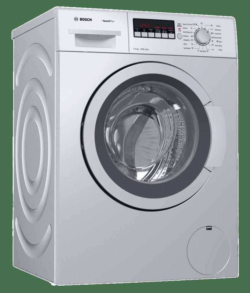 تعمیر لباسشویی بوش