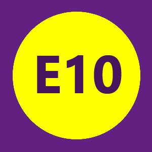 ارور E10 لباسشویی آاگ