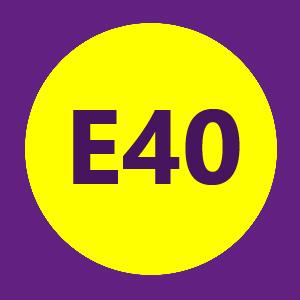 ارور E40 لباسشویی آاگ