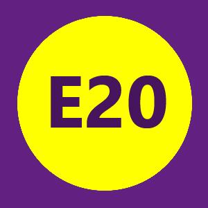 ارور E20 لباسشویی آاگ