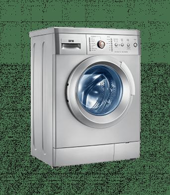 رفع مشکل تخلیه آب در ماشین لباسشویی