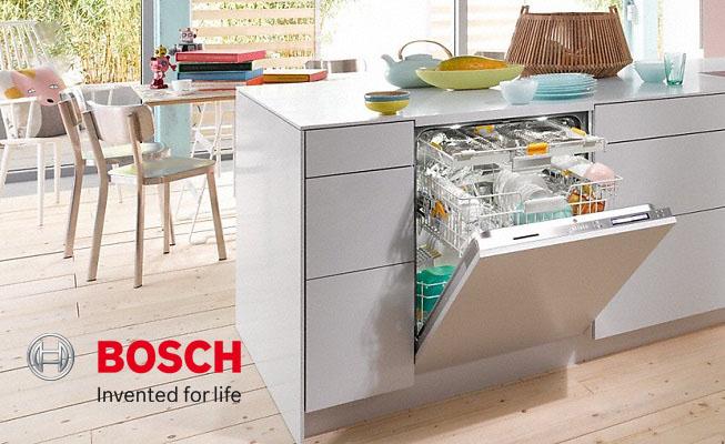 تعمیرات ماشین ظرفشویی بوش