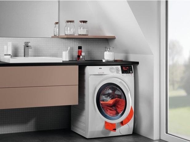 تعمیر تخصصی ماشین لباسشویی آاگ