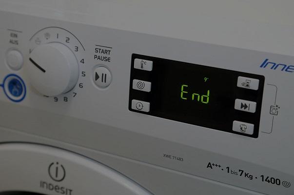 نمایندگی تعمیر لباسشویی ایندزیت