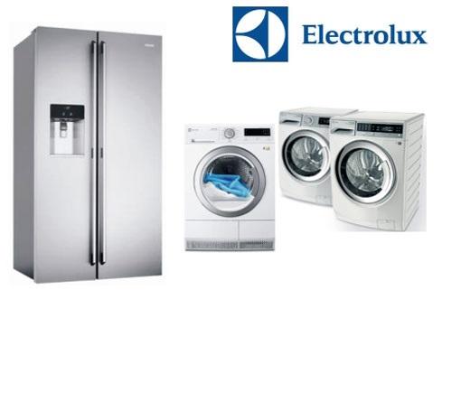 تعمیر لباسشویی الکترولوکس