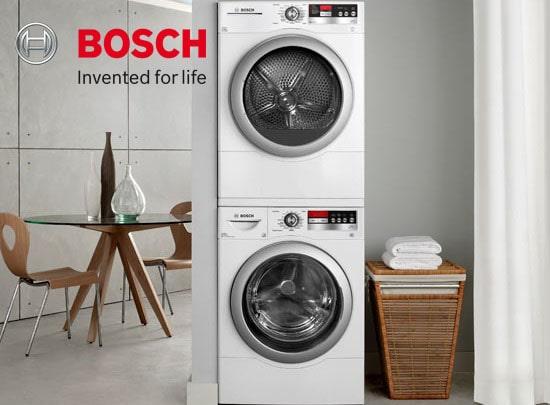 تعمیرات لباسشویی بوش BOSCH