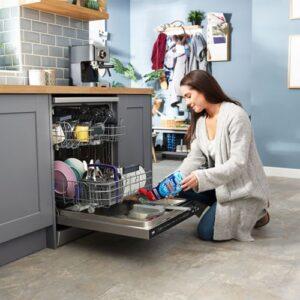 نگهداری از ماشین ظرفشویی