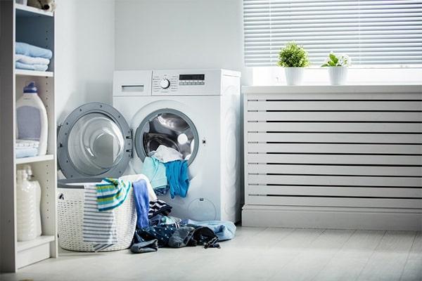 تعمیرات لباسشویی دوو
