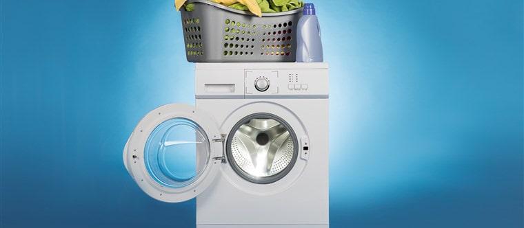 علت بد چرخیدن دیگ لباسشویی
