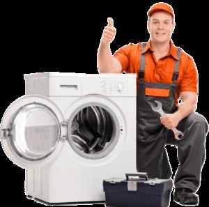 نحوه تعویض تسمه ماشین لباسشویی