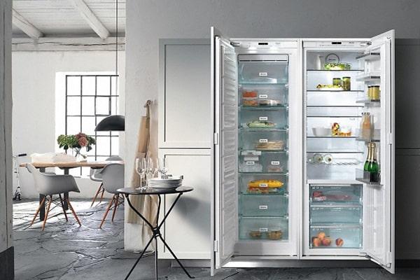 یخچال آاگ