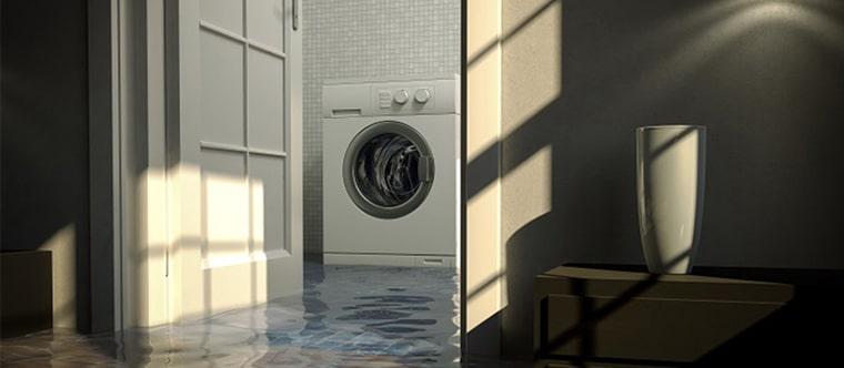 خرابی لباسشویی