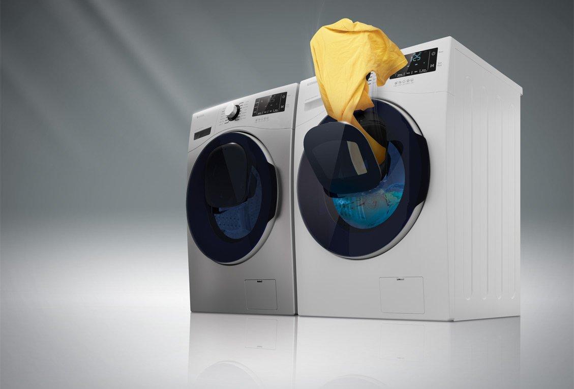کیفیت ماشین لباسشویی اسنوا