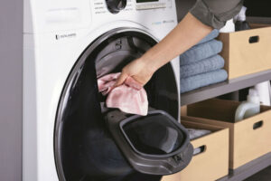 کیفیت ماشین لباسشویی پاکشوما