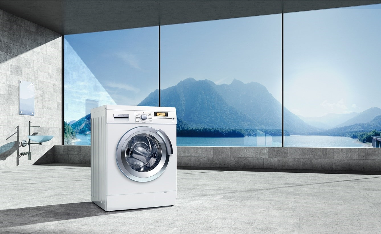برنامه شستشوی ماشین لباسشویی