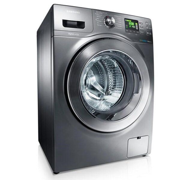 برنامه شستشوی ماشین لباسشویی سامسونگ