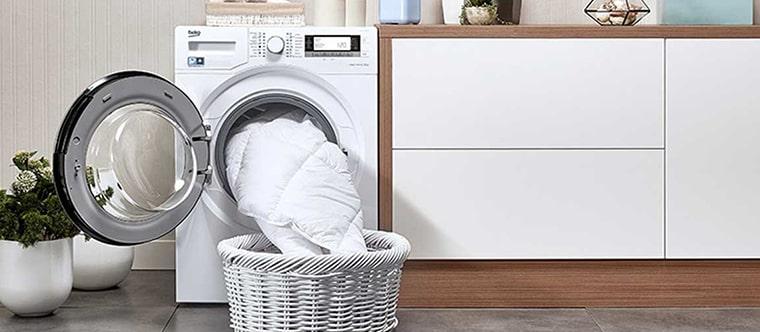 برنامه ماشین لباسشویی سامسونگ