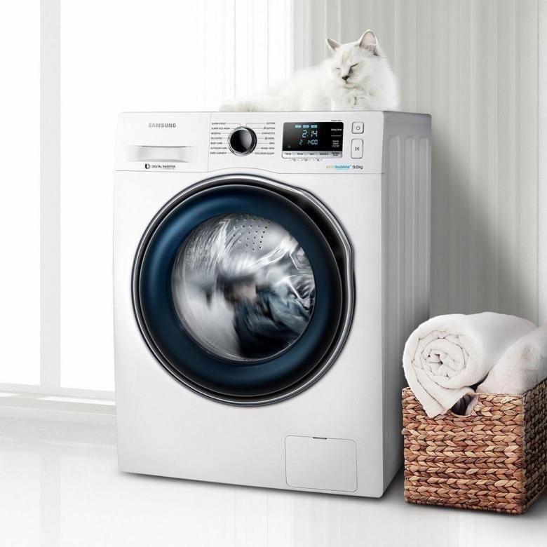 همه چیز درباره برنامه شستشوی لباسشویی حایر