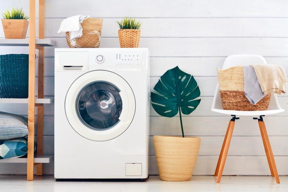 شستشوی ماشین لباسشویی سامسونگ