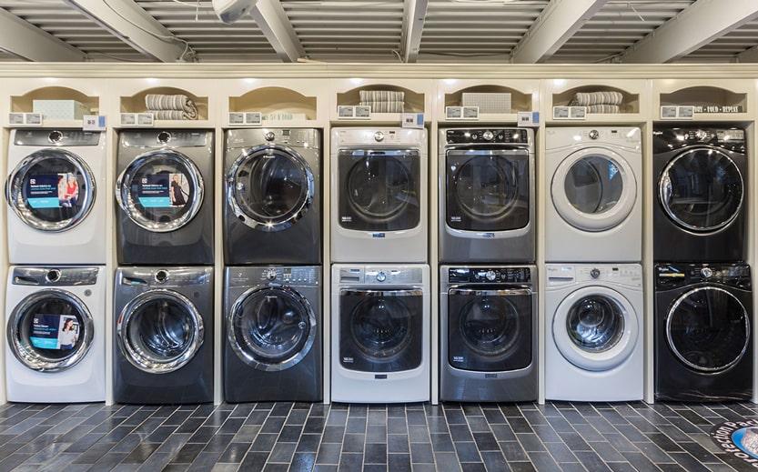 مقایسه ماشین لباسشویی اسنوا و پاکشوما