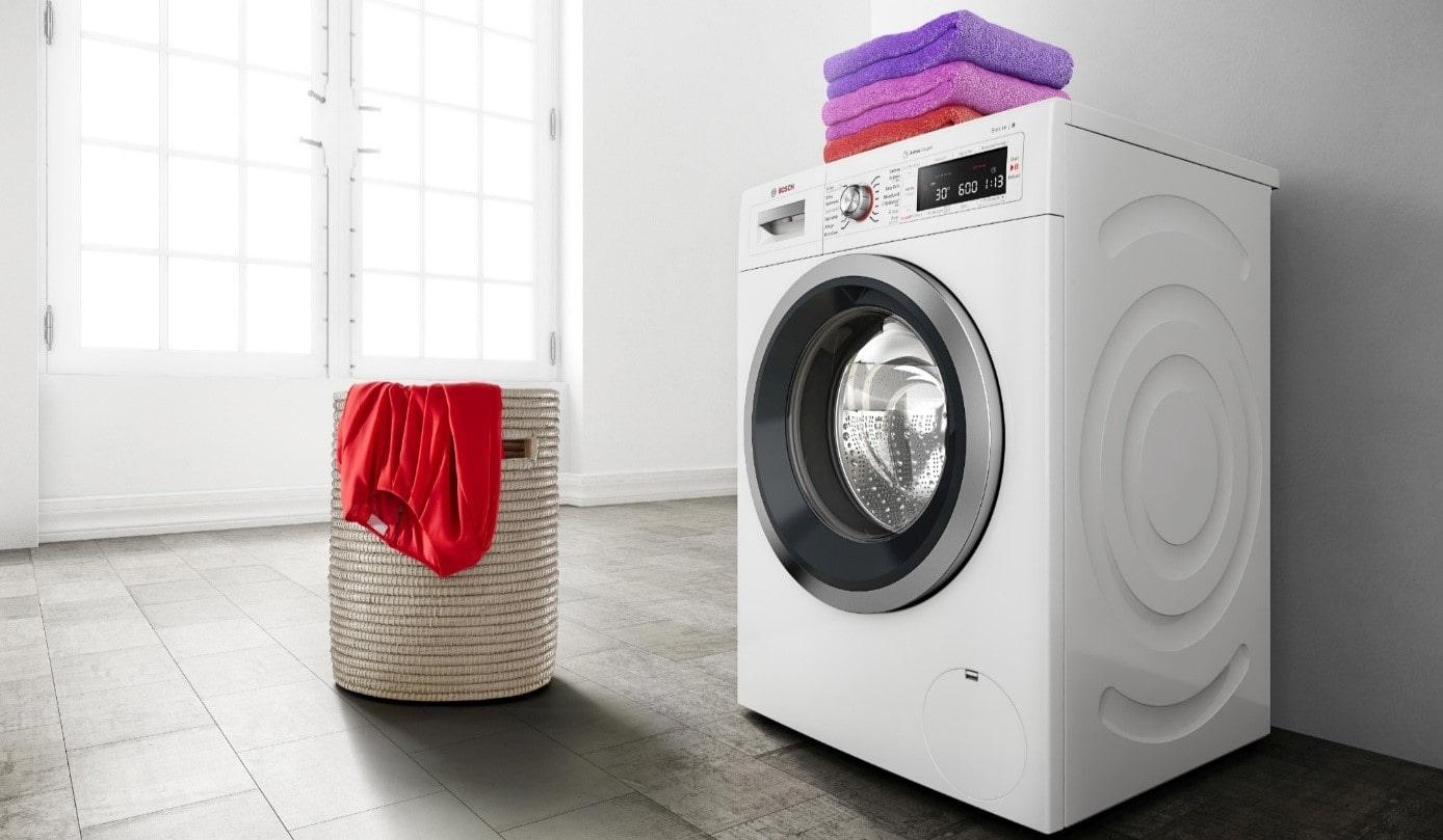برنامه شستشوی ماشین لباسشویی دوو