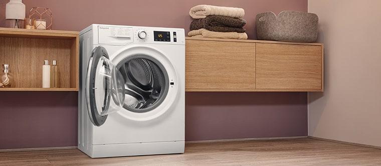 برنامه شستشوی ماشین لباسشویی پاکشوما