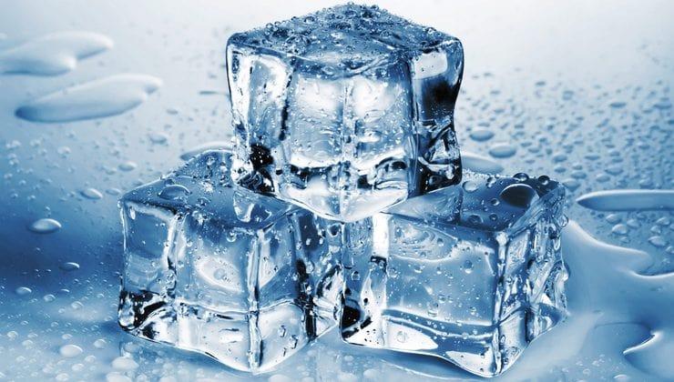 علت کار نکردن یخساز