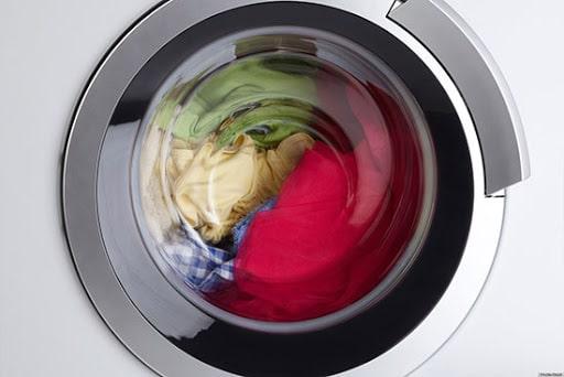 علت کار نکردن دور تند لباسشویی