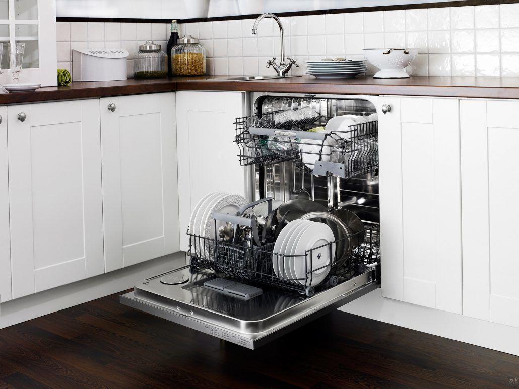 برنامه شست و شوی ماشین ظرفشویی بوش