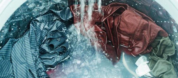 علت قطع نشدن آب ماشین لباسشویی