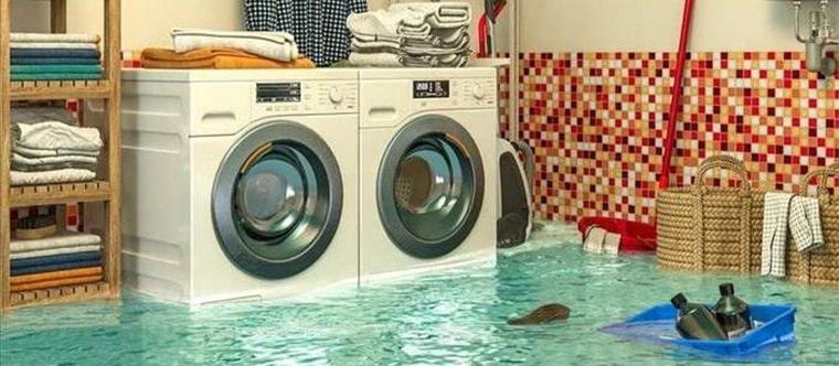 تنظیم سطح آب لباسشویی